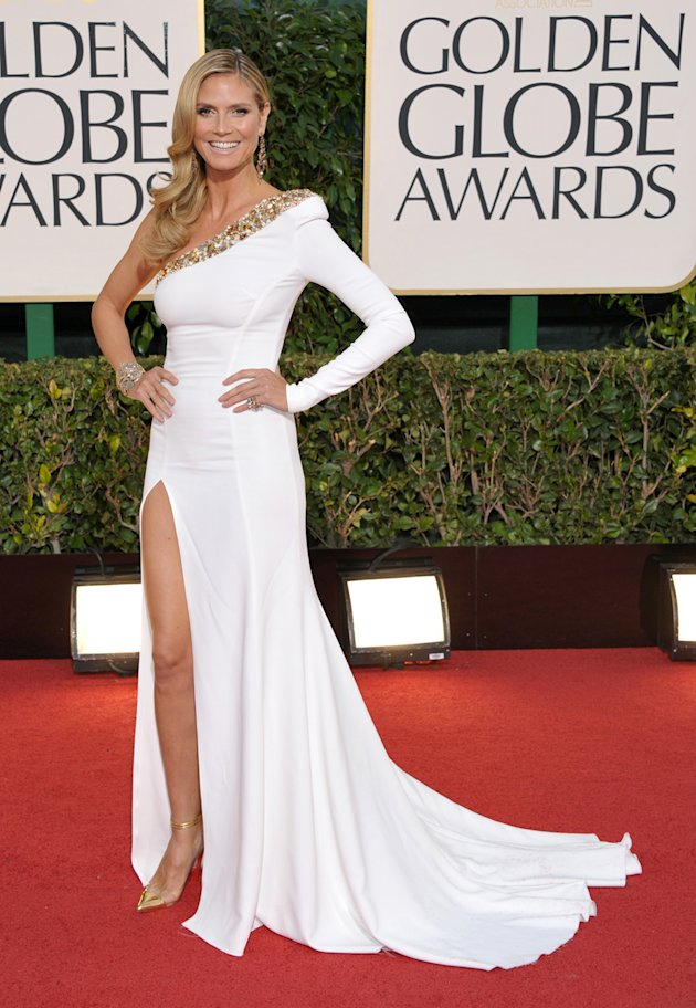 CELEB STYLE: GOLDEN GLOBES FAVES