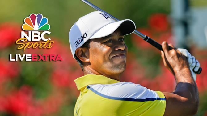 NBCS The Players Championship Tiger Woods