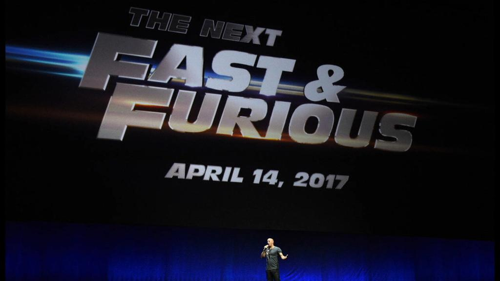 'Fast & Furious' is getting another sequel...Yeah, another one
