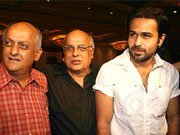 Emraan and Bhatts take a break in their 10th year
