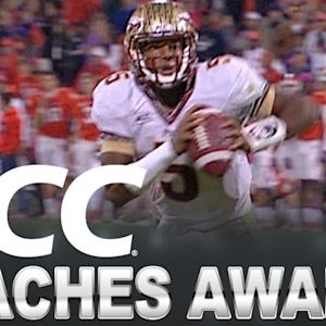 2013 Coaches All-Conference Team Announced