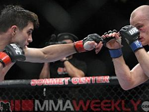 UFC Fight Night 27 Results: Carlos Condit Leaves No Doubts in Victory Over Martin Kampmann