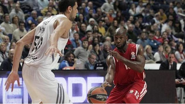 Euroleague - Real Madrid-Estrasburgo: Noveno triunfo para los de Laso (79-66)