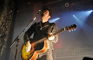 Black Rebel Motorcycle Club Return From Tragedy on New Album