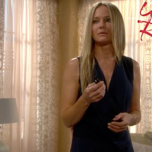 The Young and The Restless - Sharon Remembers