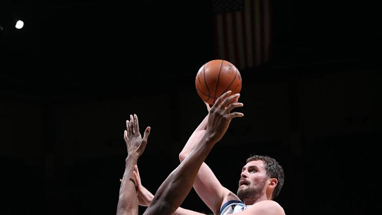 Timberwolves outlast Bucks for 112-101 victory
