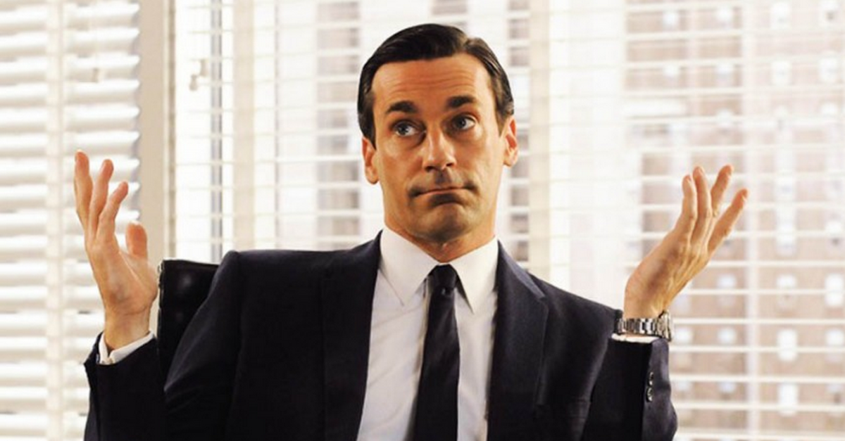 """Goodbye """"Mad Men,"""" You Will Be Missed!"""