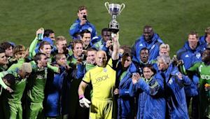 Desert Diamond Cup: Sounders win final, Revs top RBNY