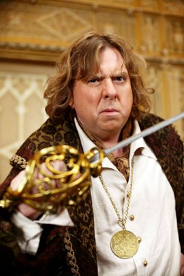 Timothy Spall in Walt Disney Pictures' Enchanted