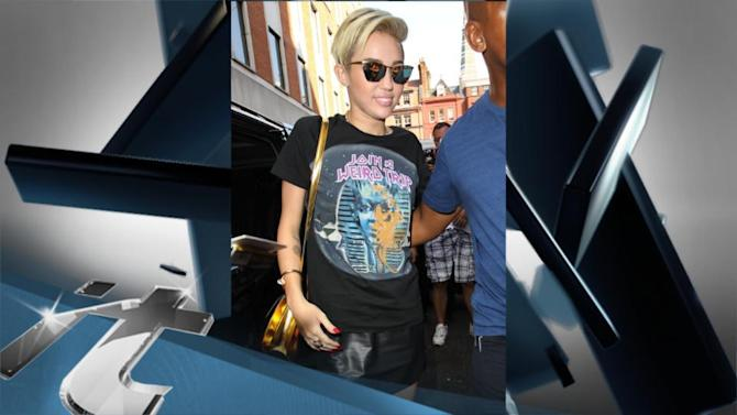 Music News Pop: Miley Cyrus is Motivated by Her Haters!