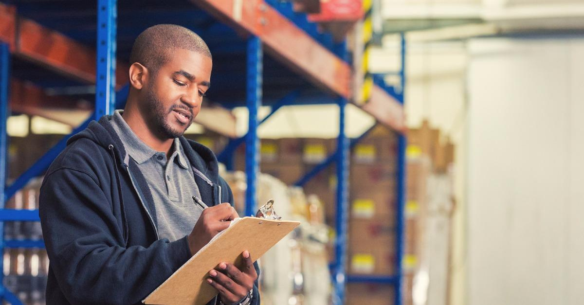 Tips For Auditing Your Company's Inventory