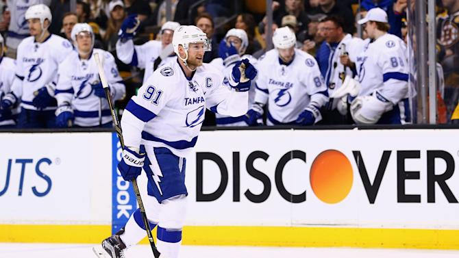 Steven Stamkos and financial case for staying with Lightning
