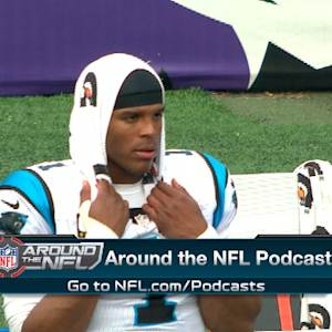 Around the NFL: Panthers vs. Ravens recap