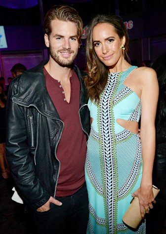 Fashion Star Host Louise Roe Engaged to Model Josh Slack!