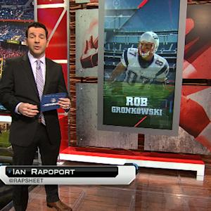 Ian Rapoport: San Francisco 49ers wide receiver Michael Crabtree will not be limited in debut