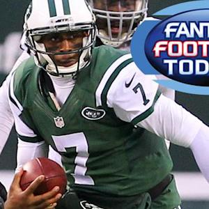 Fantasy Football Today: Game recaps V (12/8)