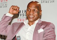 Mike Tyson se lance sur Broadway, ou Comment j&#39;ai arrt la drogue et d&#39;tre un porc
