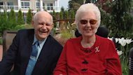 Ken and Kay Lockett like the Surrey facility they live in, which experts say has a &#39;campus of care&#39; design that works best for seniors, but can be expensive.