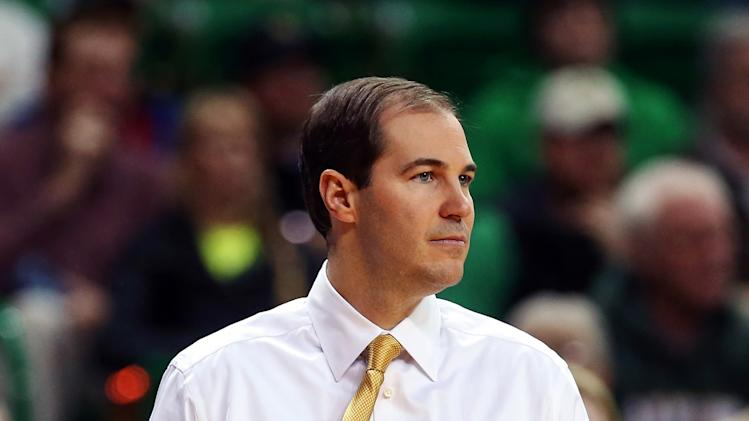 NCAA Basketball: Iowa State at Baylor