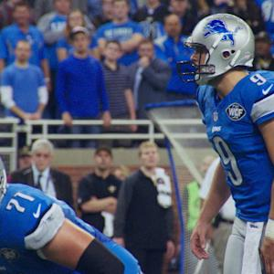 'Inside the NFL': Detroit Lions quarterback Matthew Stafford highlights