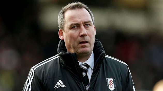 Rene Meulensteen (PA Photos)
