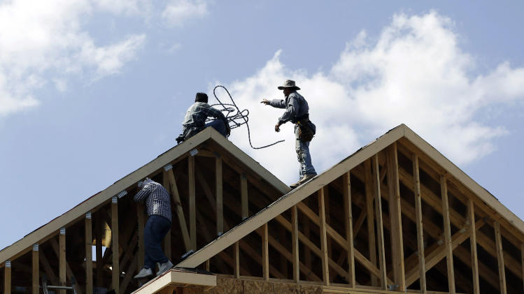 US builders boost September spending 0.6 percent