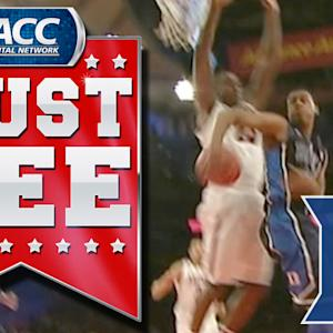 Duke's Quinn Cook Sick Dish To Jabari Parker For And-1 | ACC Must See Moment