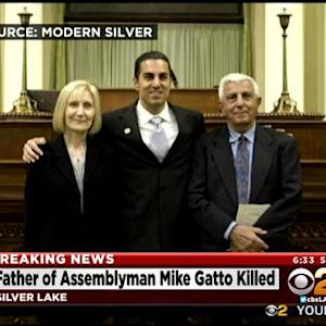 Local Assemblyman's Father Murdered In Silver Lake Home
