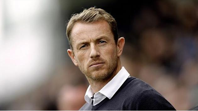 League Two - Rowett happy with Burton