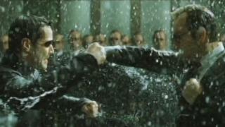 Matrix Revolutions, The (Trailer 1)