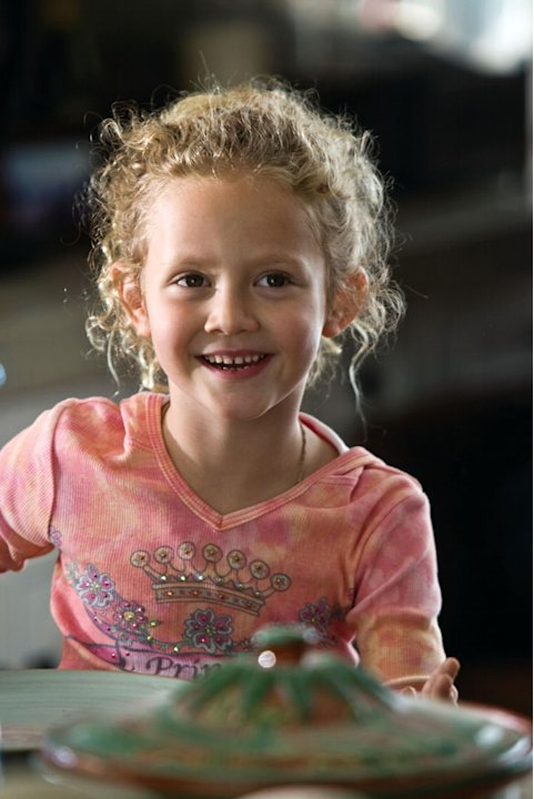 Iris Apatow Funny People Production Stills Paramount 2009