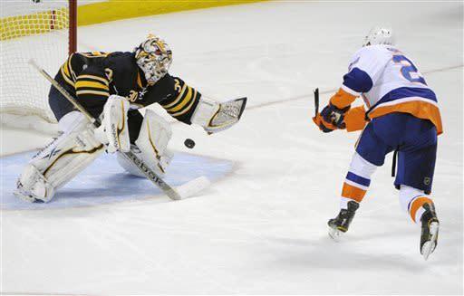 Vanek lifts Sabres over Isles in season finale