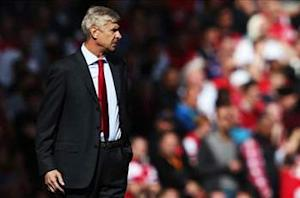 Wenger: AC Milan should stick with Allegri
