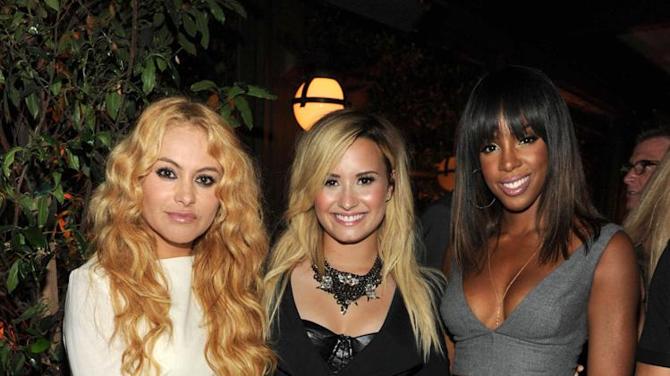 """The X Factor"" Season 3 Premiere Party"