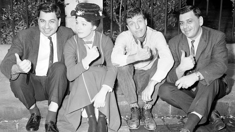 The Boys: The Sherman Brothers' Story Production Stills thumbnail