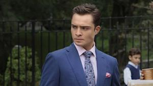 Ed Westwick On The Future & End of Gossip Girl