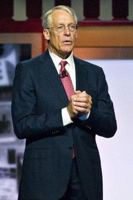 <b>9. S. Robson Walton, Bentonville, Ark., $26.1 billion</b>