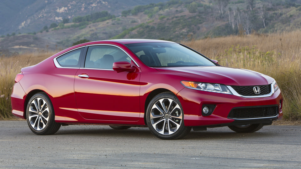 2013 Honda Accord arrives, and the crowd goes mild: Motoramic Drives