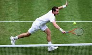 Wimbledon Semis: Pressure Mounts On Murray
