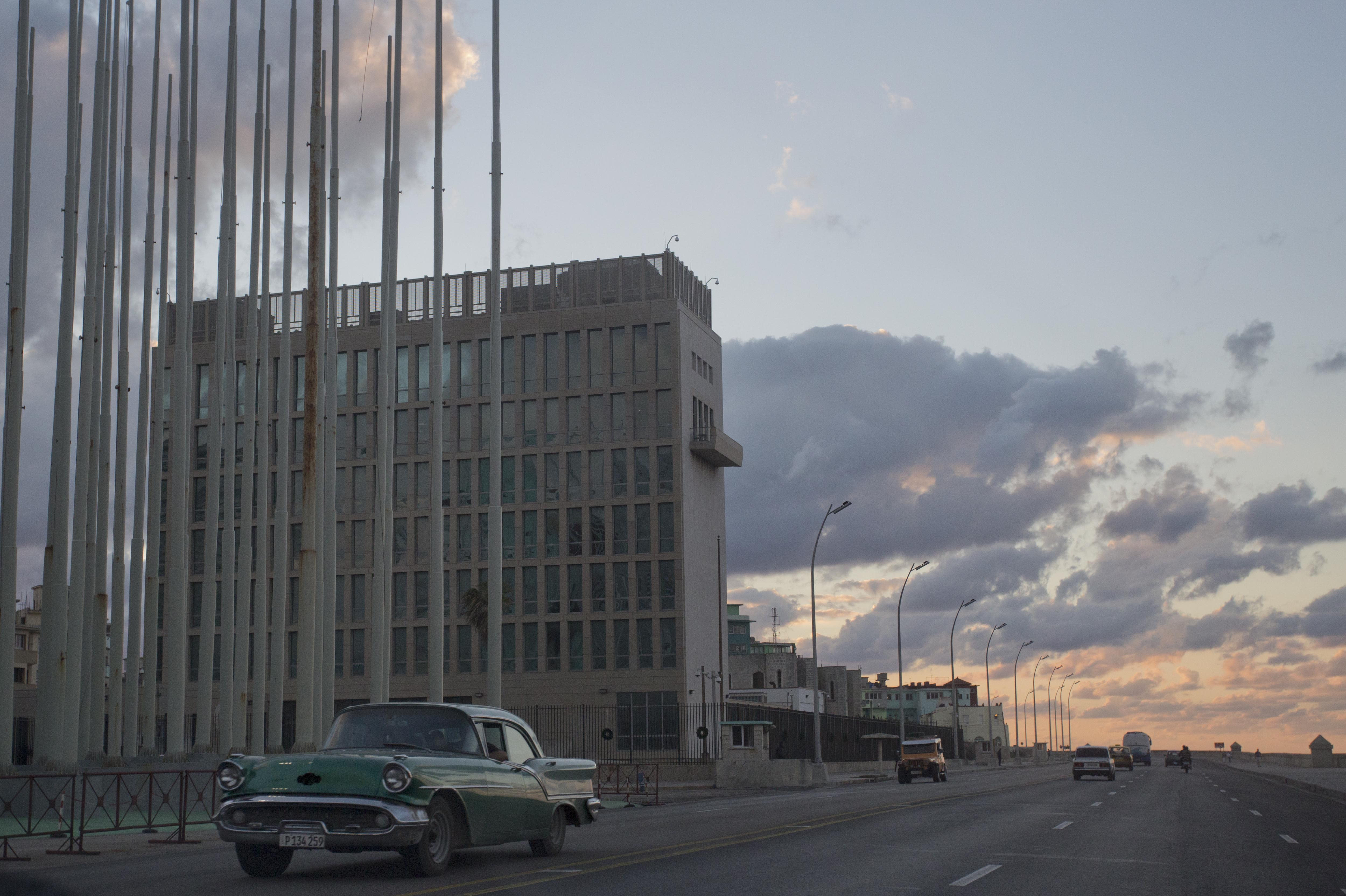 US mission in Havana to become embassy amid thaw