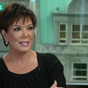 EXCLUSIVE: Kris Jenner on Lamar Odom's Trip to NYC: 'This is a Milestone'
