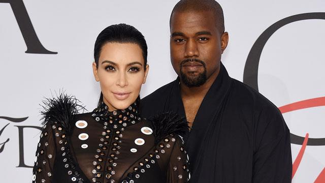 Kanye West and Kim Kardashian Offer to Help Man Trying to Trade His Rare Yeezy Kicks for a Kidney