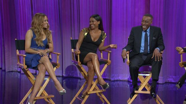 The Women from 'Best Man' Call Terrence Howard A Diva