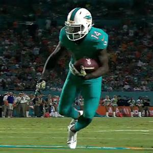 'Playbook': Miami Dolphins vs. New York Jets
