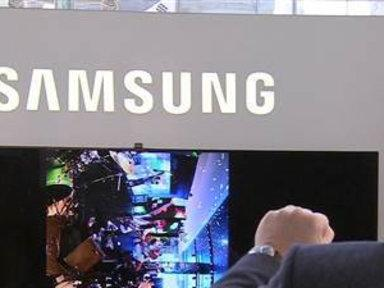 New Smartphone Is Samsung's Answer to Apple