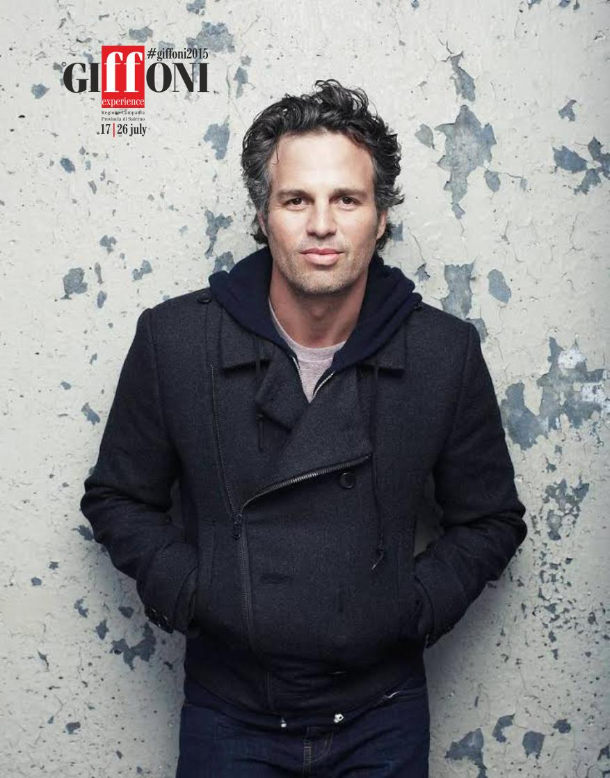 Cannes: Mark Ruffalo To Be Feted By Italy's Giffoni Fest For Kids