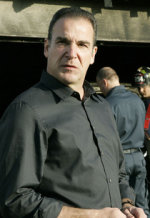 Mandy Patinkin | Photo Credits: Cliff Libson/CBS/Landov