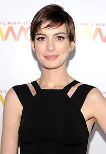 Anne Hathaway | Photo Credits: Gary Gershoff/WireImage