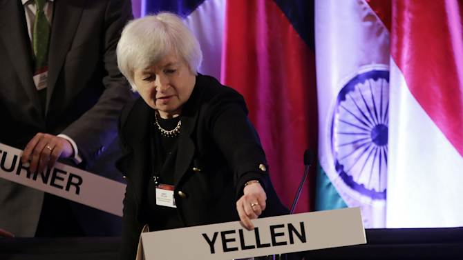 Fed front-runner Yellen seen as more independent