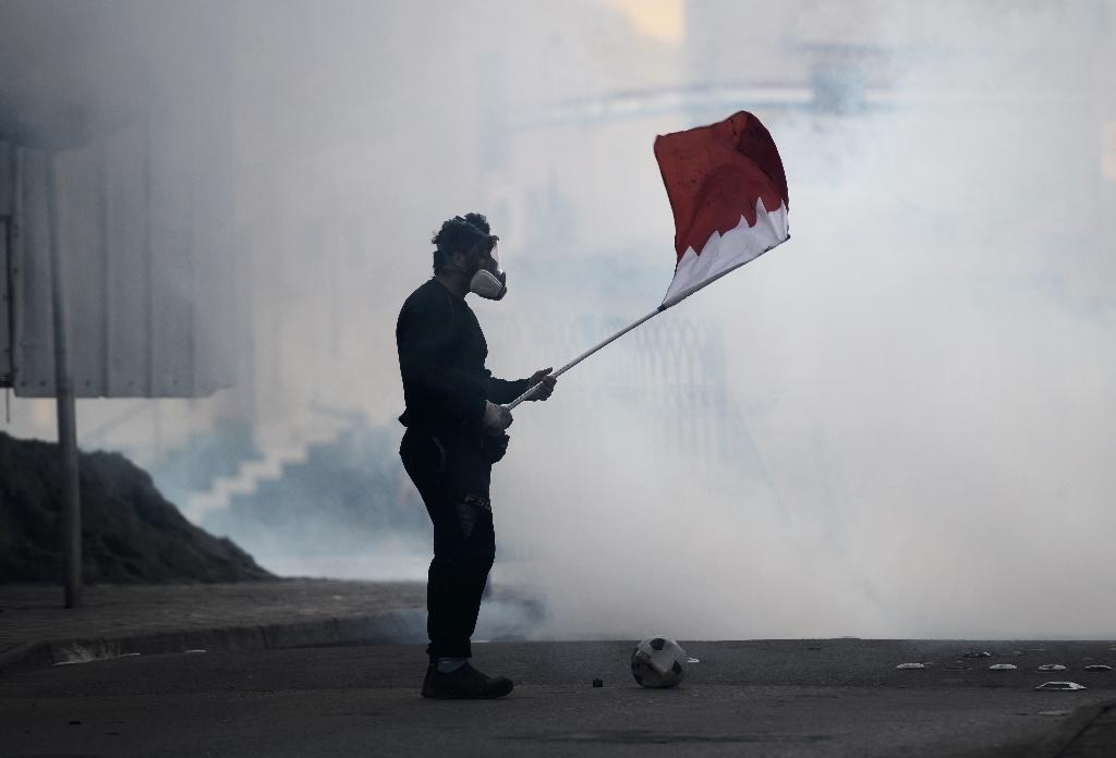 Bahrain jails photojournalist for 10 years: RSF
